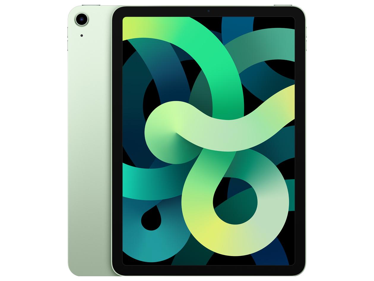 <title>Apple ipad Air 4世代 タブレット Wi-Fi版 MYFR2J A 新品 未開封品 結婚祝い iPad 第4世代 10.9インチ 64GB Wi-Fi モデル Green グリーン メーカー保証一年 A2316</title>