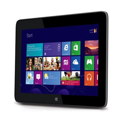 新品 タブレットPC HP ProTablet 610 G1 [メーカー保証:2016年6月末まで] ( Windows 8.1 Pro 64ビット / Atom Z3795 / 4GB / SSD 64GB / ドライブなし / 10.1型 )【即納】【送料無料】【メーカー保証】【02P03Dec16】