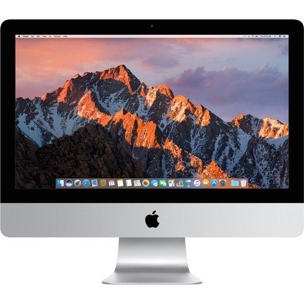 新品 デスクトップパソコン APPLE(アップル) iMac MK142J/A [1600] ( Mac OS / Core i5 / 8GB / 1000GB / 光学ドライブ / 21.5インチ )【送料無料】【メーカー保証】