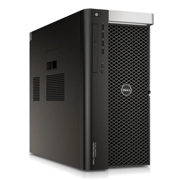 アウトレット品 デスクトップPC Dell Precision 7000シリーズ (7910) [メーカー保証:2018年12月15日まで] ( Windows 7 Pro 64 ビット / Xeon E5-2603 v3 / 8GB / 500GB / DVDスーパーマルチ / 液晶別売 / NVIDIA Quadro K620 )【送料無料】【メーカー保証】【02P03Dec16】