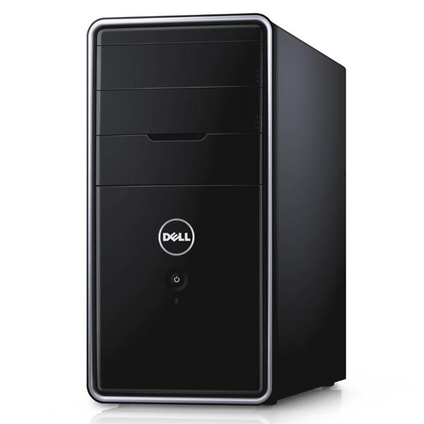新品 デスクトップPC Dell Inspiron 3847 デル アウトレット メーカー保証 2017年6月25日まで Windows 10 Home 64ビット Core i5-4460 8GB 1000GB DVDスーパーマルチ 液晶別売 送料無料