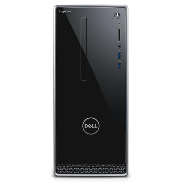 新品 デスクトップPC Dell Inspiron 3650 デル アウトレット メーカー保証 2017年6月25日まで Windows 10 Home 64ビット Core i5-6400 8GB 1000GB DVDスーパーマルチ 液晶別売 NVIDI