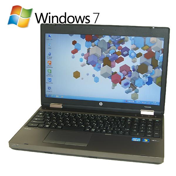 お気に入り 【パソコン】HP ProBook 6560b/CT Notebook【送料無料】【パソコンあんしん90日保証】【02P03Dec16】, 富岡市 7ae5e39f