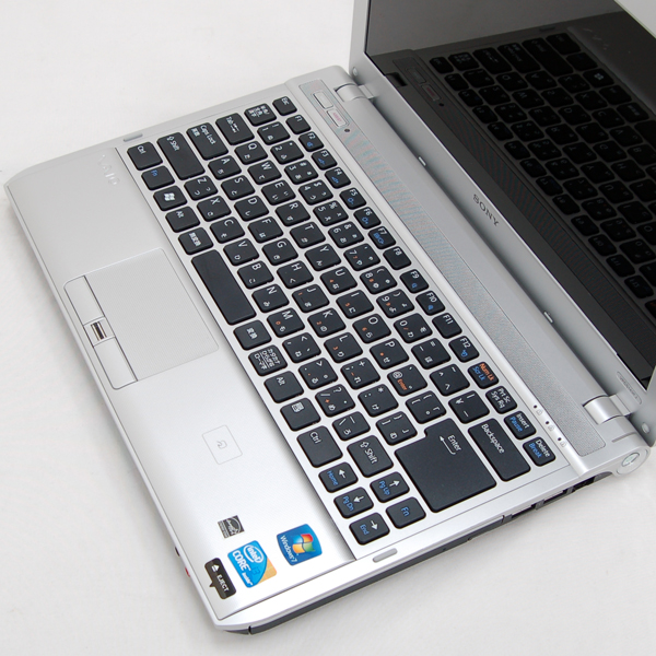 ノートパソコン SONY VAIO Sシリーズ VPCS149FJoffice 2010送料無料90日保証02PdBerCxo