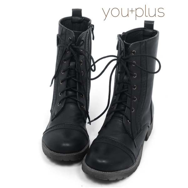 Women. Shoes & boots. Black lace-up shoe boots Black lace-up shoe boots £ Product no: Size guide Only a few left in stock Add to bag. Add to wishlist. Check stock in store.
