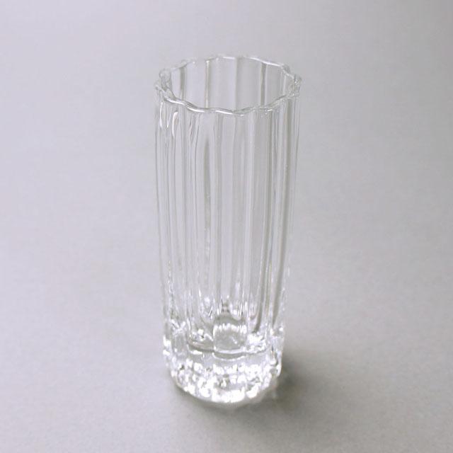正規販売店 安い リンカ ガラス フラワーベース S