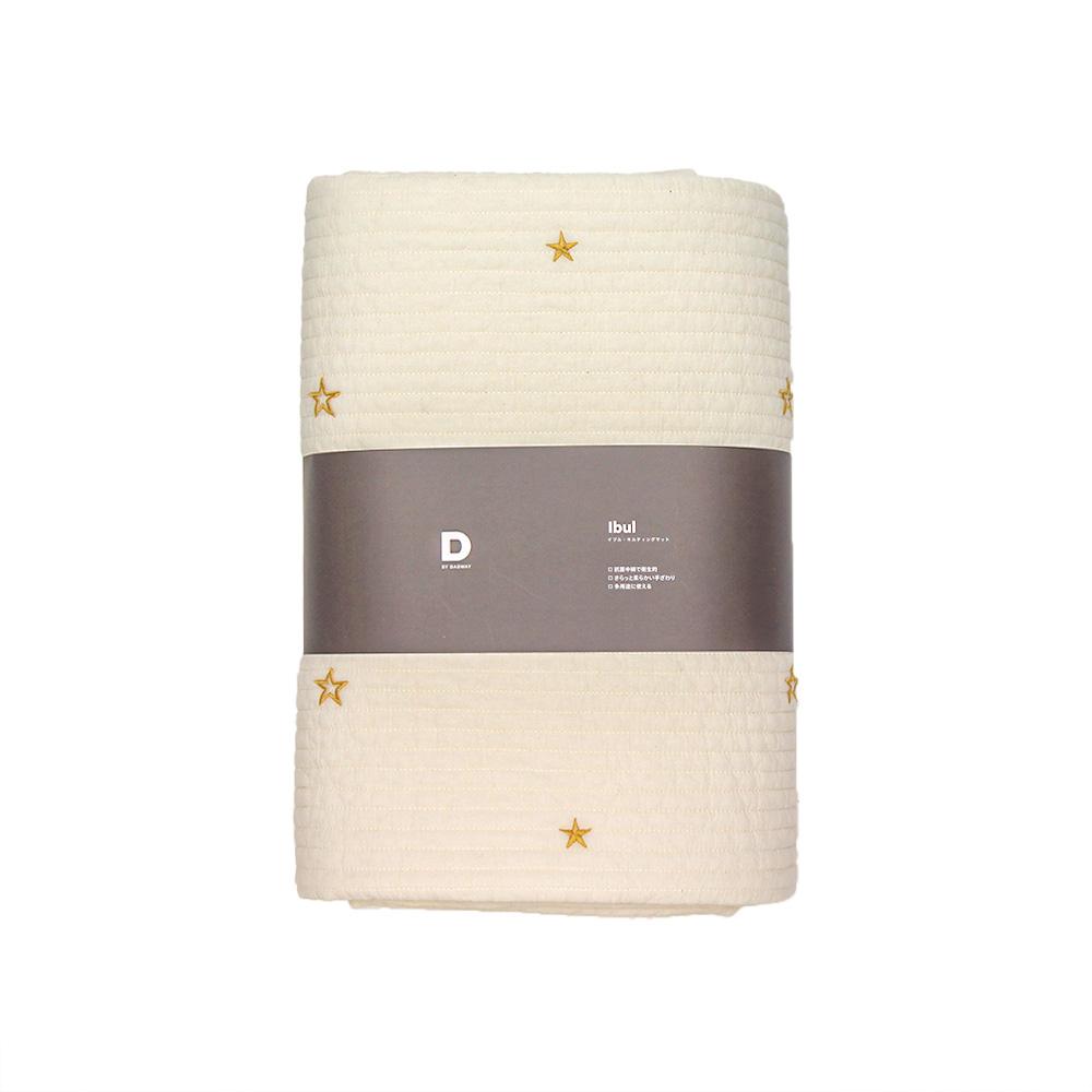 イブルマット イブル 星 2020新作 150×200cm ホワイト お得セット XL
