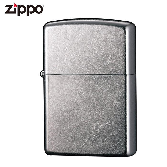 クロームメッキのシンプルなZIPPO ZIPPO オイルライター 207 ストリートクローム ライター ジッポ 煙草 タバコ 父の日 喫煙具 商い 時間指定不可 たばこ ジッポー