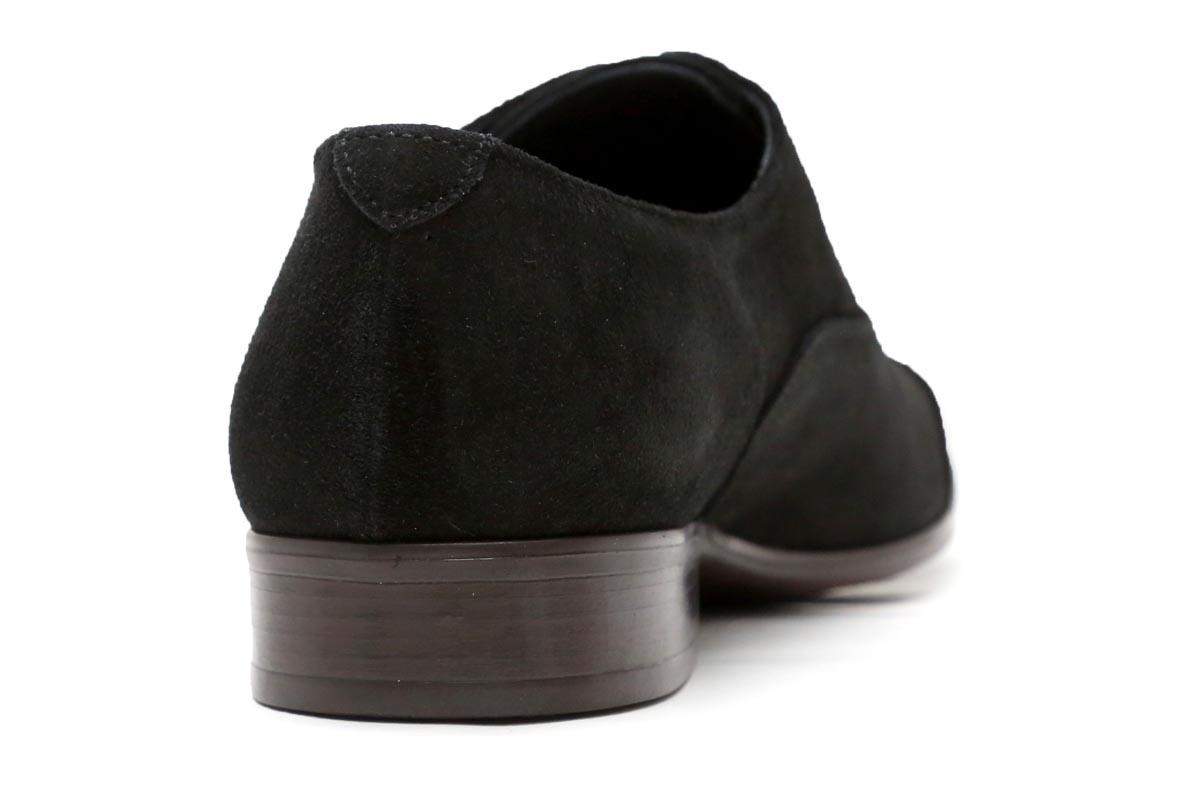ビジネスシューズ ドレスシューズ クインクラシコ QueenClassico 日本製 キャップトゥラバーソール 26010bk ブラック (国産) 革靴 【送料無料】 メンズ (黒) 本革 紳士靴