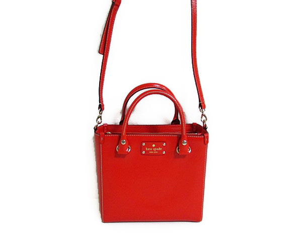 Kate Spade Bag Small Quinn Wellesley Red Back Wkru2723 Empirered