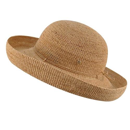 HELEN KAMINSKI ヘレンカミンスキー 折りたたみ帽子 プロバンス12 ナチュラル【新品/お取寄】HELEN KAMINSKI Provence12 Natural /Made in USA