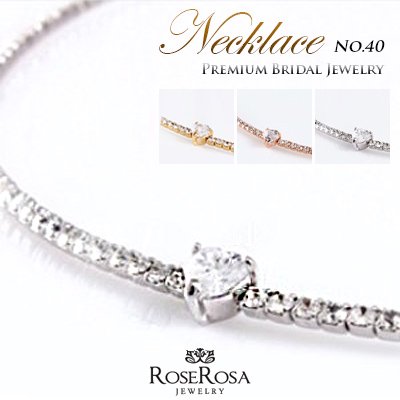 The necklace Swarovski choker PinkGold RoseGold Silve graduation ceremony  graduation ceremony invite second party where free repair guarantee swallow