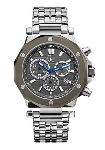 【24回払いまで無金利】 【送料無料】国内正規品 Gc ジーシー Gc-3 X72009G5S メンズ腕時計