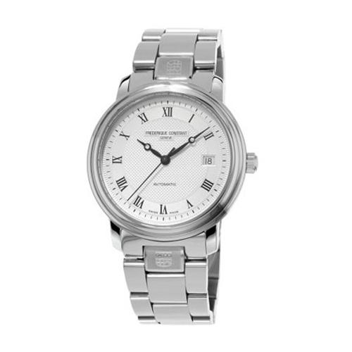 【24回払いまで無金利】 【・あす楽】 国内正規品 FREDERIQUE CONSTANT フレデリックコンスタント メンズ腕時計  FC-303MC3P6B【新品】