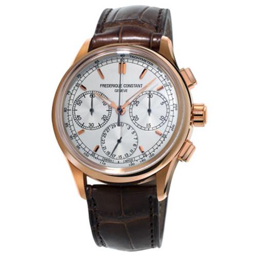 現品 正規品 PARKERペン進呈 FREDERIQUE CONSTANT フレデリックコンスタント メンズ腕時計 期間限定で特別価格 ラッピング無料 バレンタイン 送料無料 FC-760V4H4