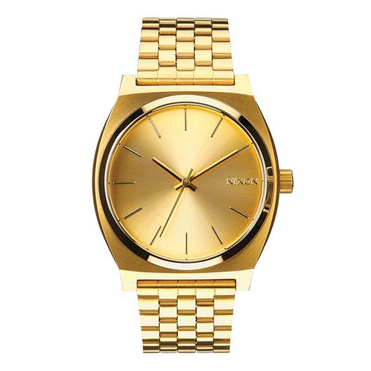 国内正規品 NIXON ニクソン THE TIME TELLER メンズ腕時計 NA045511-00IP【新品】