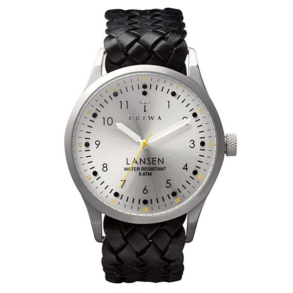 【送料無料】 国内正規品 TRIWA トリワ LANSEN Stirling メンズ腕時計 10119【新品】