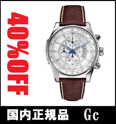 【24回払いまで無金利】 【送料無料】国内正規品 Gc ジーシー Techno Class X81001G1S メンズ腕時計