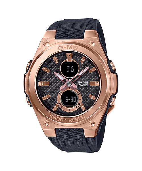 【2日20時~エントリーでポイント最大39倍!9日1時59分まで!】 国内正規品 送料無料 CASIO カシオ Baby-G レディース腕時計 MSG-C100G-1AJF