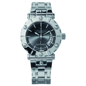 【送料無料】 国内正規品 CHARRIOL シャリオール ROTONDE メンズ/レディース腕時計 RT42.T42.207【新品】