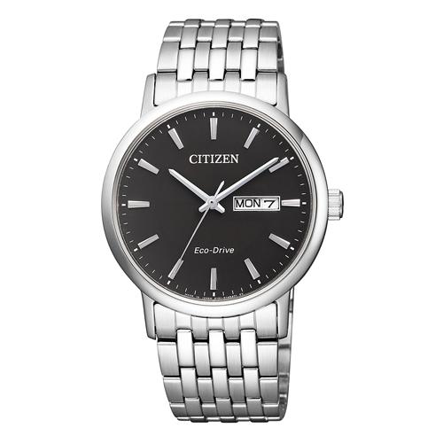 【送料無料】シチズンコレクション エコ・ドライブ ペア メンズ腕時計 BM9010-59E