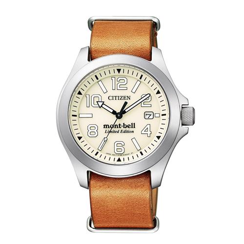 【送料無料】シチズン プロマスター ランド メンズ腕時計 エコドライブ BN0121-26Y
