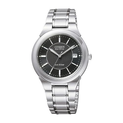 【2日20時~エントリーでポイント最大39倍!9日1時59分まで!】 【送料無料】シチズンコレクション エコ・ドライブ ペア メンズ腕時計 FRA59-2201