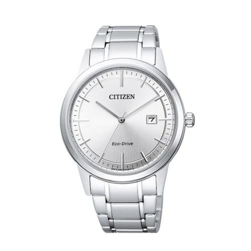 【送料無料】シチズンコレクション エコドライブ メンズ腕時計 ペアモデル AW1231-66A