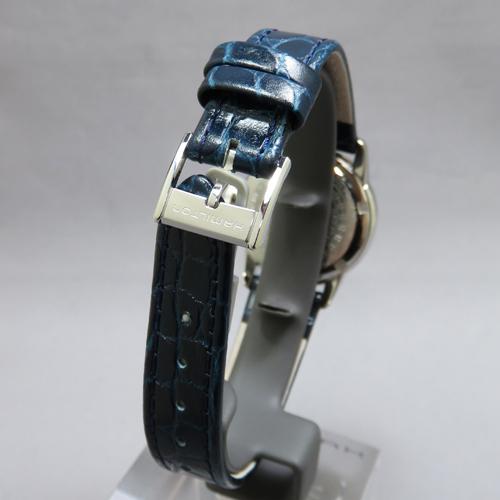 国内正規品【24回払いまで無金利】 HAMILTON ハミルトン レイルロードレディ レディース腕時計  H40311691【新品】