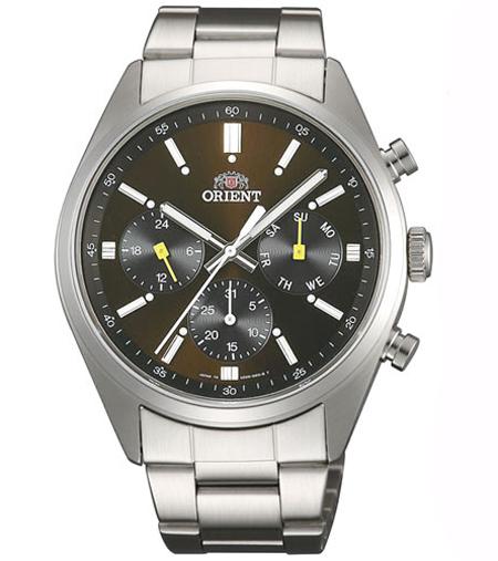 国内正規品 2年保証 エントリーでポイント最大39倍 24日1時59分まで 送料無料 メンズ腕時計 ネオセブンティーズ Neo70's 《週末限定タイムセール》 オリエント WV0041UZ チープ