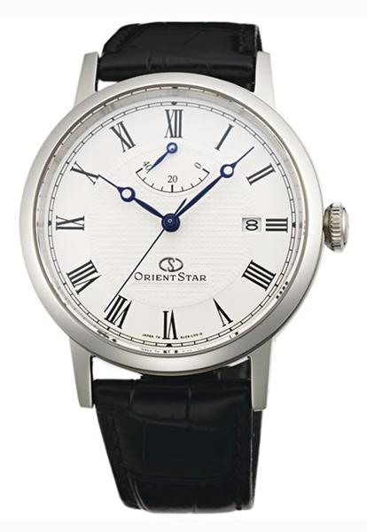 東方明星自動男式手錶 WZ0341EL
