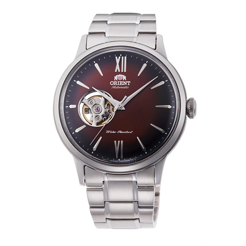 正規品 ORIENT オリエント CLASSIC クラシック 自動巻き 機械式 手巻き付き メンズ腕時計 送料無料 RN-AG0016Y