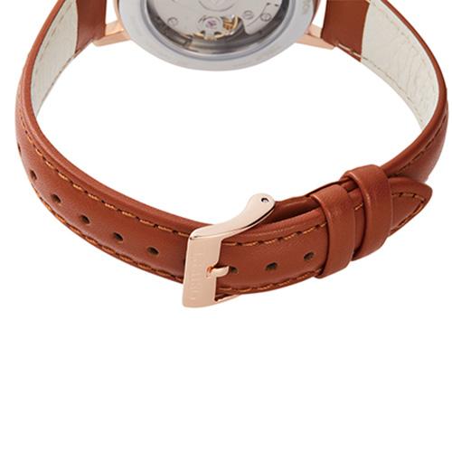 正規品 ORIENT オリエント CLASSIC クラシック 自動巻き 機械式 手巻き付き ユニセックス メンズ レディース 腕時計  RN-AG0022S