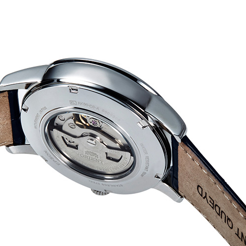 ORIENT オリエント CLASSIC 自動巻き 手巻き付 メンズ腕時計  RN-AK0004L