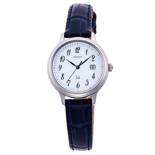 驚きの値段 ORIENT iO オリエント イオ 国内正規品 時計 腕時計 専用箱 RN-WG0009S Natural エントリーでポイント最大39倍 レディース腕時計 24日1時59分まで クォーツ Plain 正規激安 正規品 送料無料