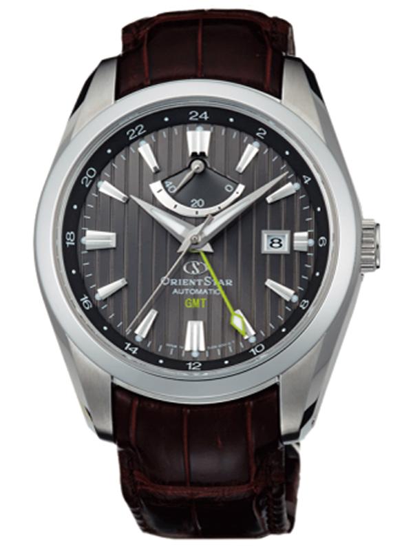 东方明星格林尼治标准时间 [geremti] 自动男式手表 WZ0081DJ