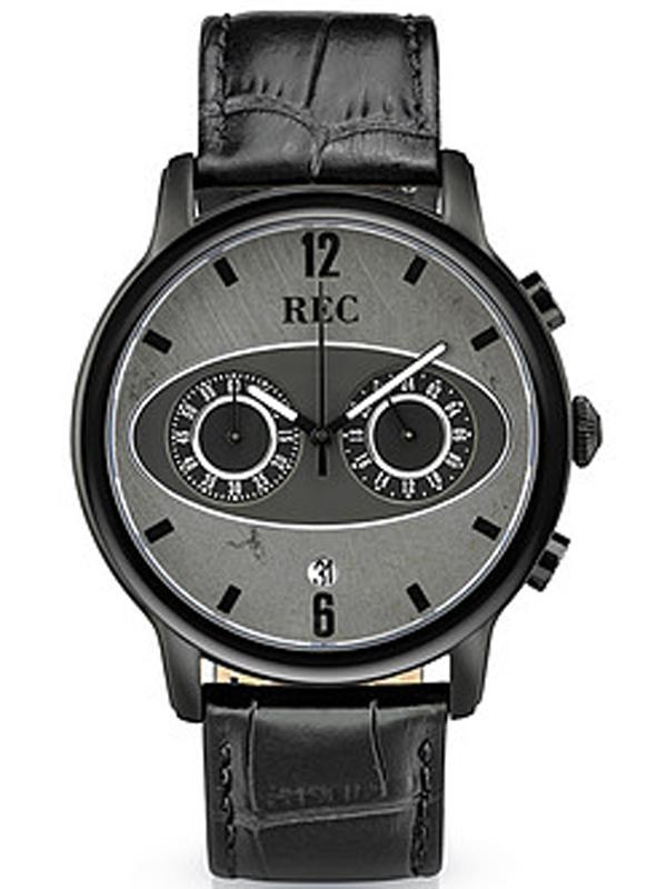 国内正規品【送料無料】REC レック The Mark I M3 メンズ腕時計【新品】