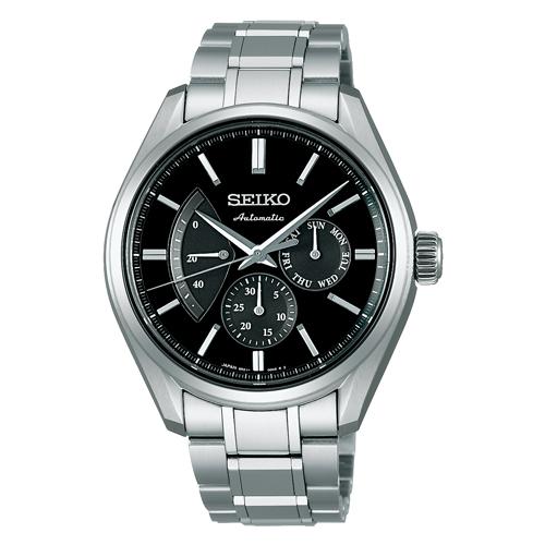 【送料無料】セイコープレザージュ  プレステージモデル  メンズ腕時計 SARW023