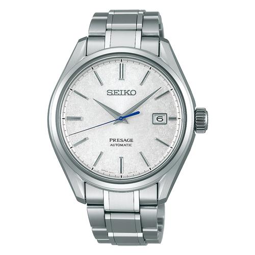 セイコープレザージュ  プレステージモデル  メンズ腕時計 SARX055