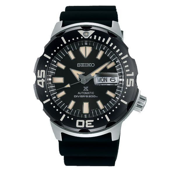 SEIKO セイコー PROSPEX プロスペックス メカニカル 自動巻(手巻つき) メンズ腕時計 送料無料 SBDY035