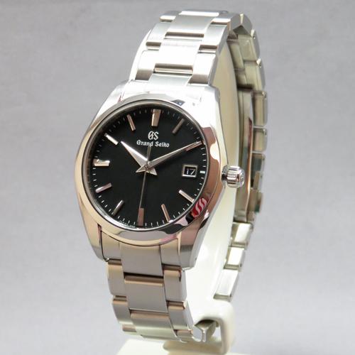 【】国内正規品 GRAND SEIKO 【グランドセイコー】 メンズ腕時計 SBGX261 【新品】