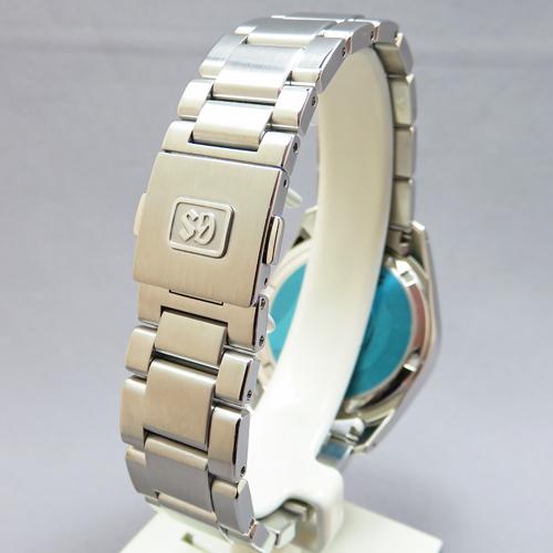 【】国内正規品 GRAND SEIKO 【グランドセイコー】 メンズ腕時計 SBGX271 【新品】