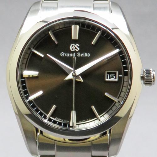 【】国内正規品 GRAND SEIKO 【グランドセイコー】 メンズ腕時計 SBGX273 【新品】