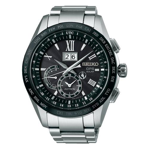 【送料無料】国内正規品 セイコー アストロン 8X Series Big-Date メンズ腕時計 SBXB137
