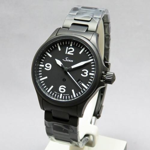 Domestic regular article Sinn gin Instrument Watches 856 men's watch 856 .B.S
