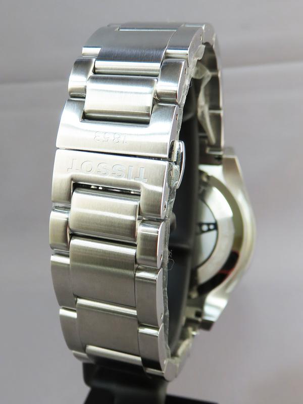 【店内全品ポイント10倍!21日10時~24日9時59分まで!】 ★コレクションBOXプレゼント【】国内正規品 TISSOT[ティソ]T-Sport  PRS516 Chrono メンズ腕時計 T044.417.21.031.00