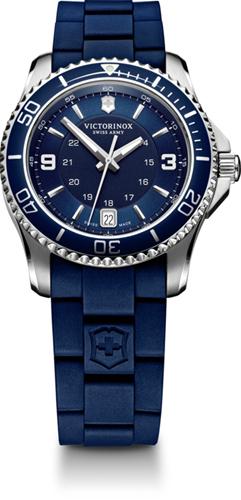 【送料無料】 VICTORINOX [ ビクトリノックス ] レディース腕時計 MAVERICK(マーべリック) 241610 【新品】