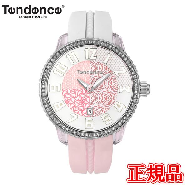【2日20時~10%OFFクーポン+エントリーでポイント最大25倍!9日1時59分まで!】 正規品 TENDENCE テンデンス CRAZY クレイジー クォーツ レディース 腕時計 送料無料 TY930065