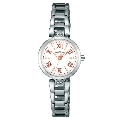 正規品 エントリーでポイント最大39倍 24日1時59分まで 送料無料 Angel Heart エンジェルハート 保証 Sparkle キャンペーンもお見逃しなく 新品 ST24SP Time レディース腕時計