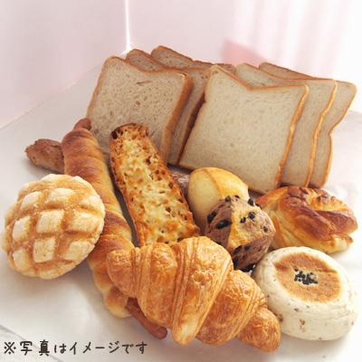 もちもちしっとりが人気のキィニョン食パンに 朝食やおやつにおすすめのパンとスコーンをたっぷり詰め合わせました 送料無料 ランキングTOP10 12種類各1個 計12個入り 定番キャンバス パンパカパンセット
